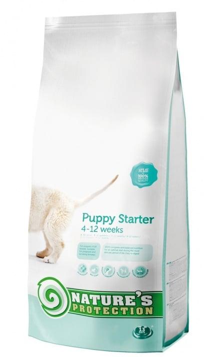 """""""Puppy Starter""""  -  Храна за отбиване на малки кученца от всички породи"""