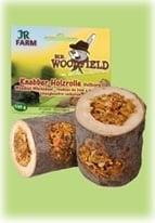 Roll'n'Tree-Дървен рол с моркови