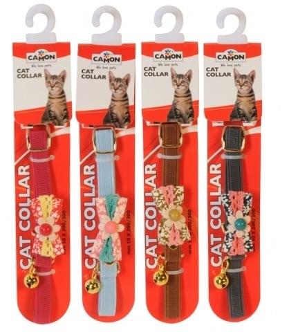 """Cat Collar"" - Нашийник за котки с малка камбанка"