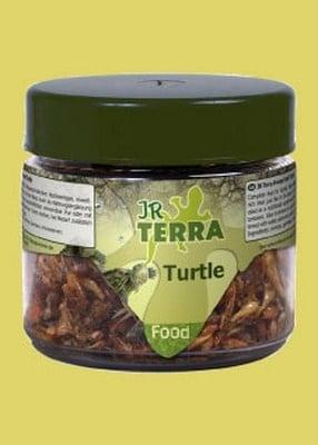 """""""JR-FARM"""" - Висококачествена храна за костенурки"""
