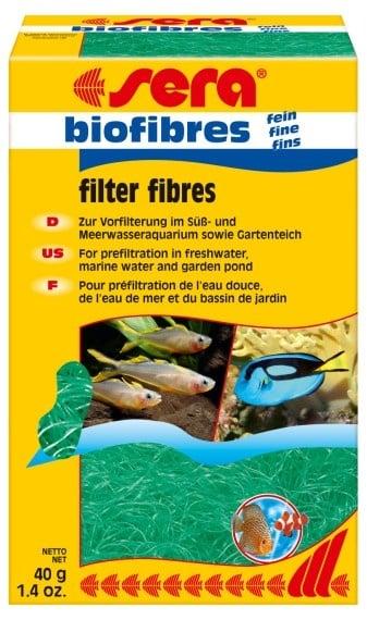 сера биофибри финни 40гр