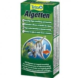 Tetra Algetten - таблетки против размножаване на водорасли, 12 таблетки
