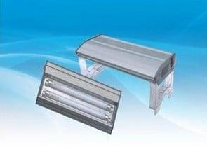 SunSun HTL-600 Капак с осветление 2 x 24W