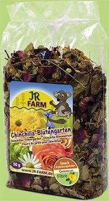 """""""Градински цветя за гризачи""""  - Хранителна добавка за мини зайци, морски свинчета, чинчили и хамстери"""