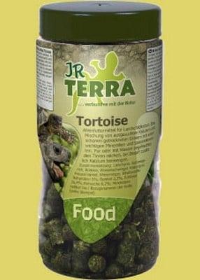 """""""JR-FARM"""" -  Храна за водни костенурки"""