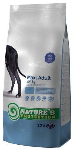 """""""Maxi Adult"""" - Храна за възрастни кучета от големи породи"""