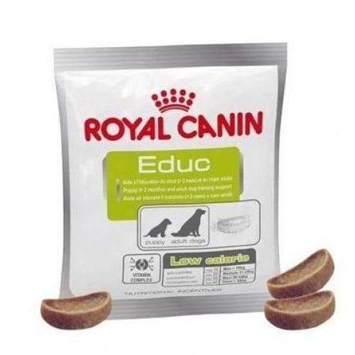 """""""Royal  Canin  EDUC"""" - Богато на витамини лакомство за кучета"""