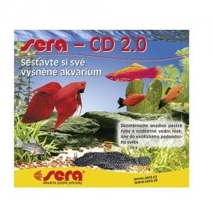 Sera CD 2 /създай мечтаният аквариум/