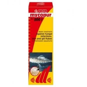 Sera Mucopur /препарат против гъбички, метили и др/-50мл
