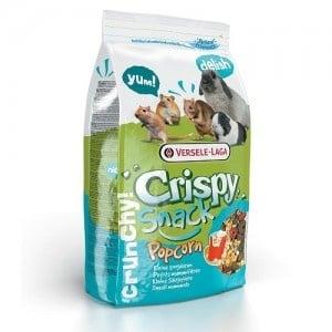 """Crispy Snack Popcorn"" - Пълноценна храна за гризачи"