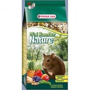 """""""Mini Hamster Nature"""" - Пълноценна храна за мини хамстер"""