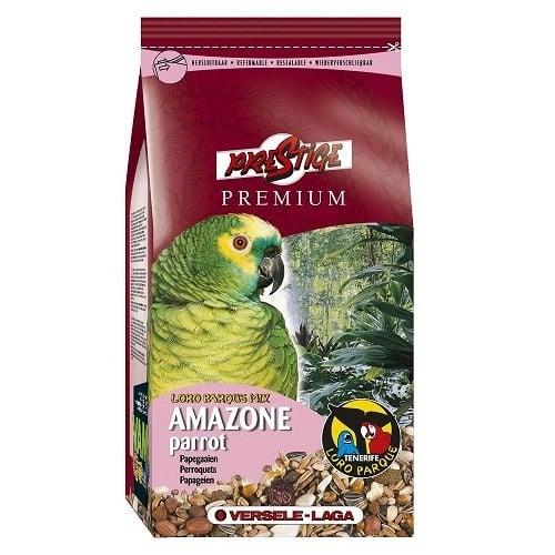 """Premium Amazone Parrot"" - Пълноценна храна за южно американски големи папагали"