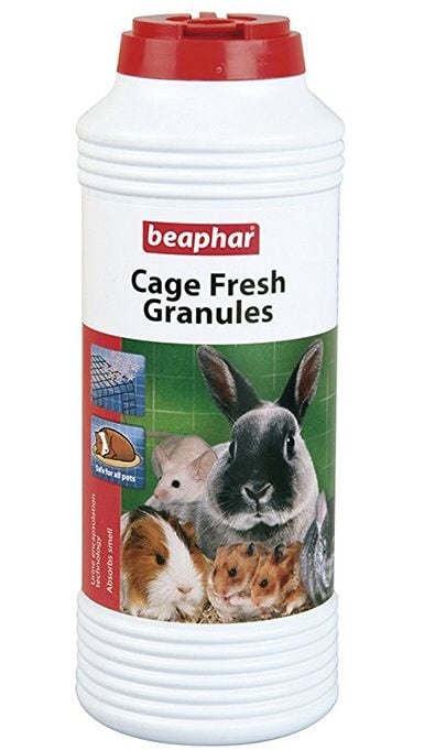 """Beaphar"" - ароматизатор за клетки, 600 гр."