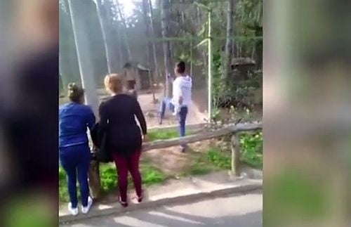 След случая с тормозените животни в Старозагорския зоопарк започват полицейски проверки