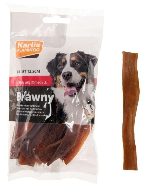 """Филе Brawny"" - Лакомство за кучета"