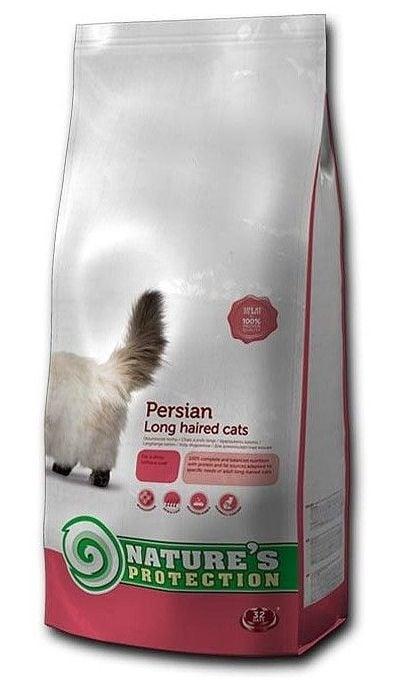 """""""Persion"""" - Храна за израснали дългокосмести котки"""