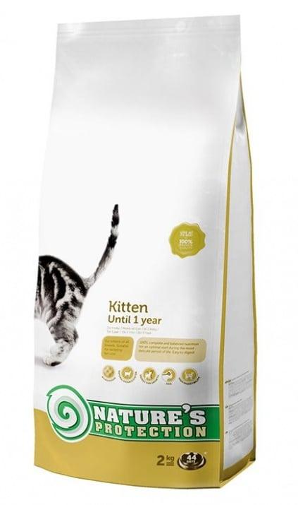 """""""Kitten"""" - Храна за котета на възраст до 1 година"""