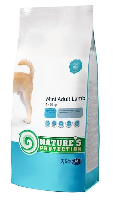 """""""Mini Adult"""" - Храна за възрастни кучета от малките породи"""