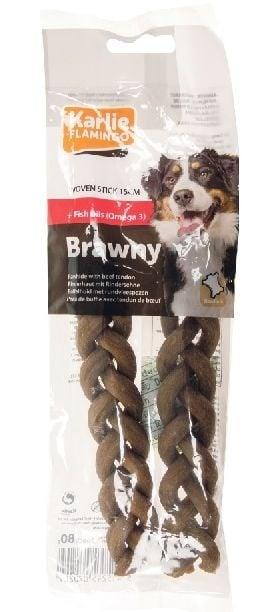 """""""Brawny"""" - Вързани пръчки"""