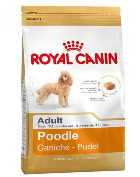 """""""Poodle Adult"""" - Храна за Пудел"""