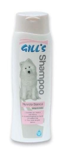"""Nuvola Blanca"" - Шампоан за кучета с бяла козина"