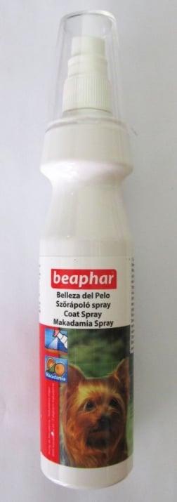 """""""Coat Spray"""" - Спрей за кучета с масло от Макадамия"""