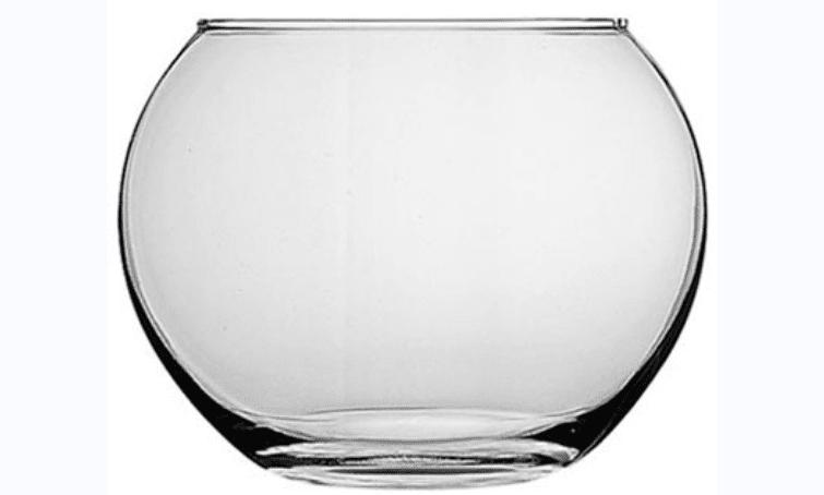 Стъклена колба - тънко стъкло, различни размери