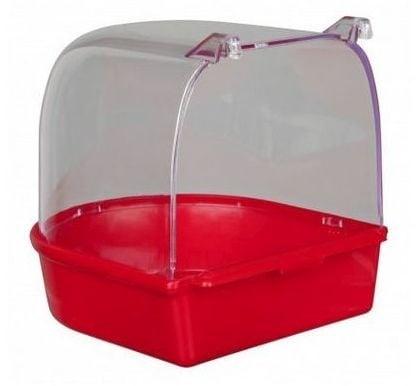 Външна вана за дребни птици