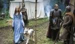 Звездата от Игра на тронове осиновява кучето Лейди