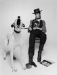 Фотосесия с огромно куче