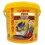 """Sera Vipan"" - Храна за рибки, насипна по 200 гр."