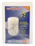 Електронен апарат с ултразвук за прогонване на гризачи и пълзящи насекоми, СТОП-2001