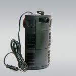 JBL CristalProfi i80 е вътрешен филтър с регулируем дебит от 300 до 800л/ч, подходящ за аквариуми до 100 литра.