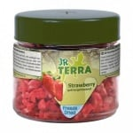 """JR Terra"" – Замразени и сушени ягоди за влечуги и земноводни"