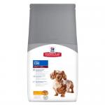 """""""Science Pla Canine Adult Oral Care"""" - Пълноценна храна за подобряване на устната хигиена при зрели кучета"""