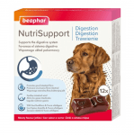 Желирани капсули за кучета Beaphar NutriSupport Digestion Dog за добро храносмилане