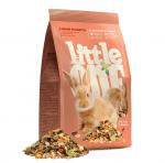 Храна за малко зайче до 6 месеца, Little One,400g