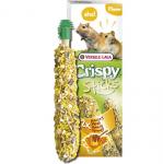 Versale Laga Sticks Hamsters-Gerbils Honey – крекер за хамстери и джербили с мед, 110гр