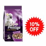 Versele-Laga Premium Australian Parrot - пълноценна храна за австралийски големи папагали - 1.00кг; 15.00кг