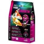 JBL ProPond Shrimp M 1 kg - гранулирана храна за езерни риби с размери от 35 до 55 см