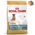 """Shepherd Junior"" - Храна за Немска Овчарка от 2 до 15 месеца"
