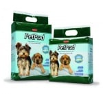 """""""PetPad"""" - Абсорбиращи подложки за кучета"""