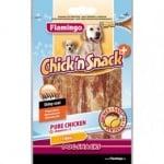 """""""Chick'n Snack"""" - пилешко филе с добавки за красива козина"""