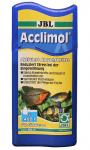 JBL Acclimol - Препарат, намаляващ стреса и проблемите при климатизация на аквариумни риби 100 ml