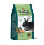 Пълноценна храна за зайци