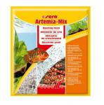 Храна за рибки Artemia - mix от Sera Германия