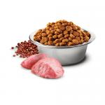 N&D QUINOA DIGESTION - Пълноценна храна за котки в зряла възраст с агнешко, киноа, копър, мента и артишок. Високо смилаема формула за здравето на стомаха - две разфасовки