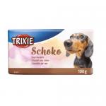 Trixie S Dog Chocolate -  шоколад за кучета, 100 гр