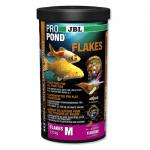 JBL ProPond Flakes M - Храна за езерни рибки, люспа - 0.72кг