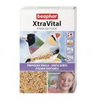 Храна за тропически птици и финки Beaphar XtraVital, 500гр